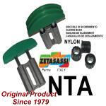 AUTOMATIC DRIVE CHAIN TENSIONERS TYPE NTA
