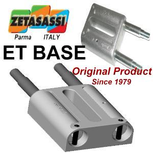 AUTOMATIC DRIVE TENSIONERS TYPE ET-BASE