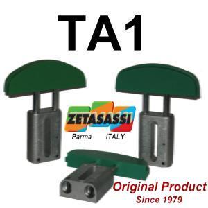 TENSORES DE CADENA AUTOMÁTICOS TIPO TA1