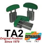 AUTOMATIC DRIVE CHAIN TENSIONERS TYPE TA2