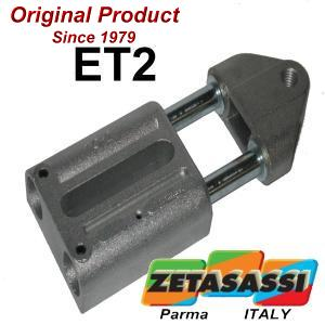 AUTOMATIC DRIVE TENSIONERS TYPE ET2
