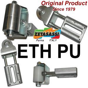 AUTOMATIC DRIVE  BELT TENSIONERS TYPE ETH-PU