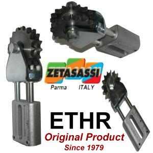 AUTOMATIC DRIVE CHAIN TENSIONERS TYPE ETH-R
