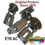 AUTOMATIC DRIVE CHAIN TENSIONERS TYPE ETR-AC