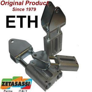 AUTOMATIC DRIVE TENSIONERS TYPE ETH