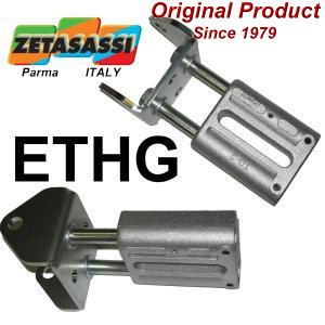 AUTOMATIC DRIVE TENSIONERS TYPE ETHG