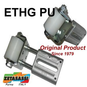 AUTOMATIC DRIVE BELT TENSIONERS TYPE ETHG-PU