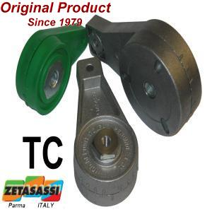 AUTOMATIC ARM TENSIONERS TYPE TC