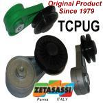 AUTOMATIC ARM BELT TENSIONERS TYPE TC-PUG