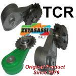 AUTOMATIC ARM CHAIN TENSIONERS TYPE TCR
