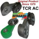 AUTOMATIC ARM CHAIN TENSIONERS TYPE TCR-AC