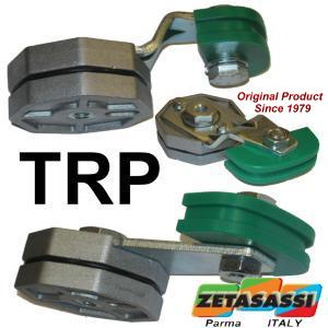 AUTOMATIC ARM CHAIN TENSIONERS TYPE TRP