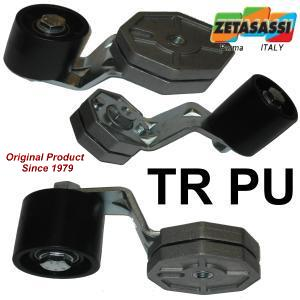 AUTOMATIC ARM BELT TENSIONERS TYPE TR-PU