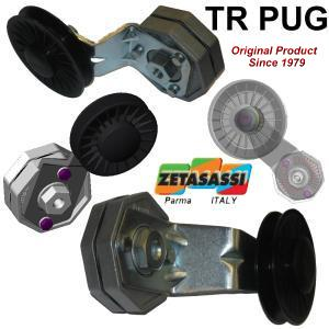 AUTOMATIC ARM BELT TENSIONERS TYPE TR-PUG