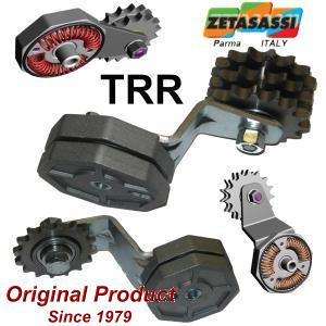 AUTOMATIC ARM CHAIN TENSIONERS TYPE TRR
