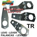LEVIERS TR