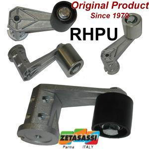 ELEMENTS ARM BELTS TENSIONERS TYPE RH-PU