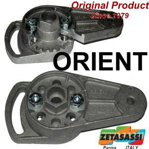 DIRECTIONAL TENSIONERS TYPE ORIENT