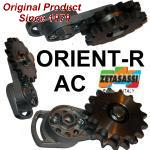 DIRECTIONAL CHAIN TENSIONER TYPE ORIENTR-AC