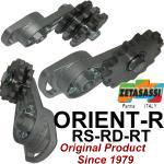 TENDICATENA ORIENTABILE ORIENTR RS RD RT