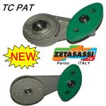AUTOMATIC ARM CHAIN TENSIONERS TC+PAT