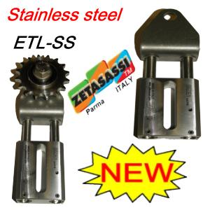 AUTOMATIC TENSIONERS TYPE ETL-SS