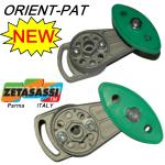 ADJUSTABLE DIRECTIONAL TENSIONERS TYPE ORIENT-PAT