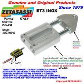 Inox drive tensioner