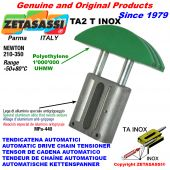 Tendicatena lineare inox