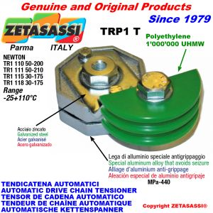 Brazo tensor de cadena automatico