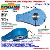 Inox arm tensioner