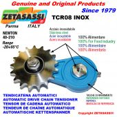 Brazo tensor de cadena inox